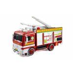 B928A B/O BUBBLE FIRE ENGINE