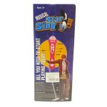 HK-8060 BATTERY OPERATED STAR SING MICROPHONE