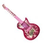 HK9010A BATTERY OPERATED KIDS ELCTRONIC ROCK GUITAR