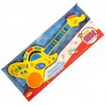 HK8050 BATTERY OPERATED ANIMAL SOUND KIDS GUITAR