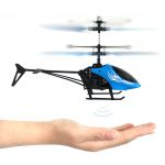 PC396 HAND CENSOR FLYING HELICOPTER