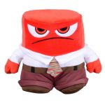 "PDP1400457 INSIDE OUT 20"" PLUSH TOY ANGER"